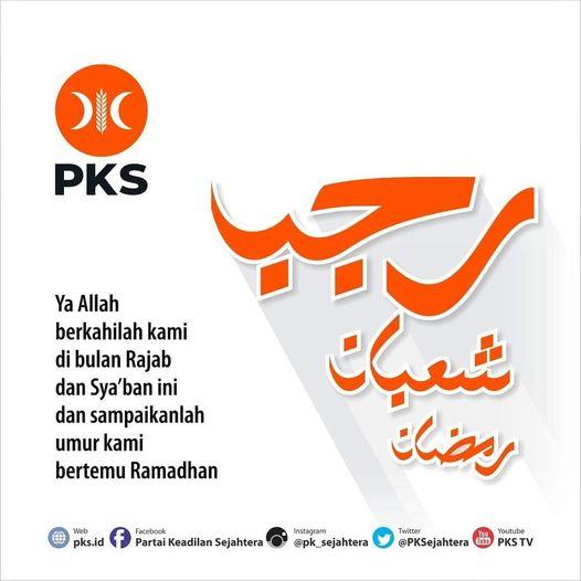 60 Hari Lagi Ramadhan