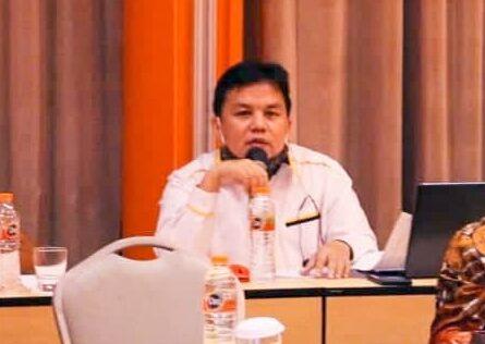 Ketua Komisi III Usulkan Pemkot Bogor Perbaiki Drainase