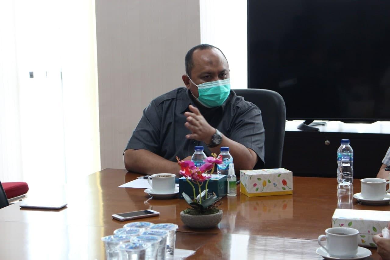 Ketua DPRD Usul Sekolah Tatap Muka Ditunda