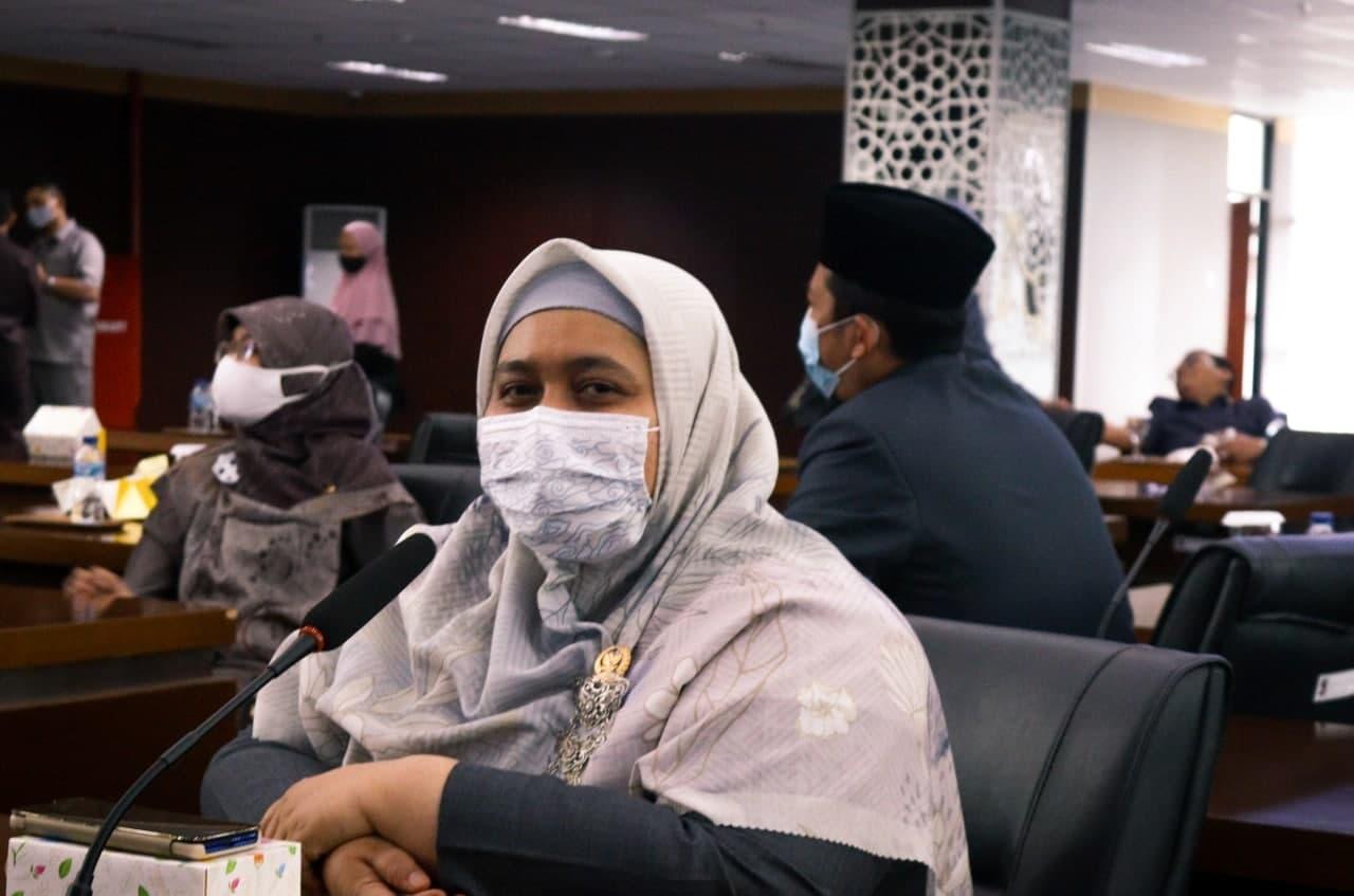 Krisis Nakes, Endah Purwanti Komisi IV DPRD minta Pemkot Gandeng Rektor Se-Bogor