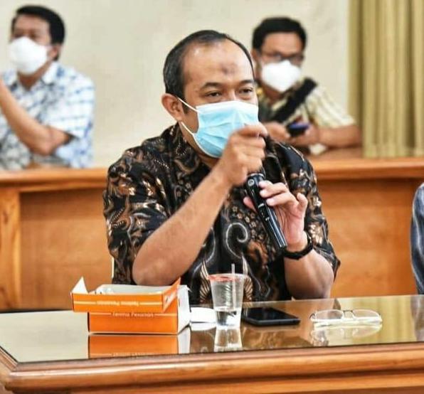 PPKM Darurat Jawa Barat, Iwan Suryawan Berikan Catatan Untuk Pemprov