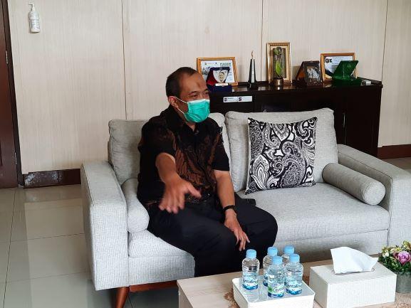 Kota Bogor Lebih Baik Dibanding Kota Lain