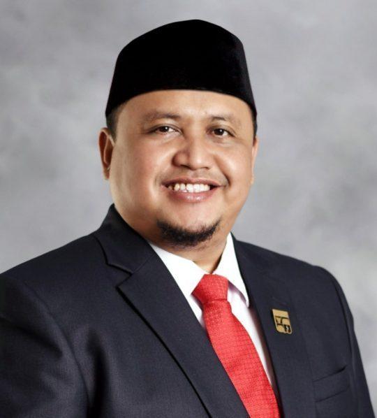Ketua DPRD Minta Pemkot Alokasikan Anggaran ke Rumah Ibadah