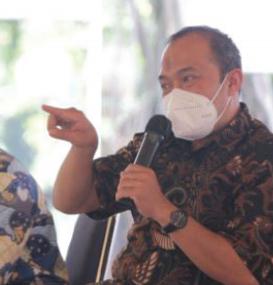 Iwan Suryawan Ingatkan RK Terkait Konsistensi Kebijakan